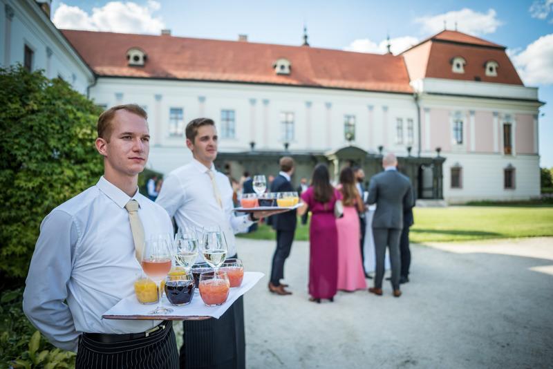 Budapest Party Service | WeddingFactory esküvői szolgáltatók