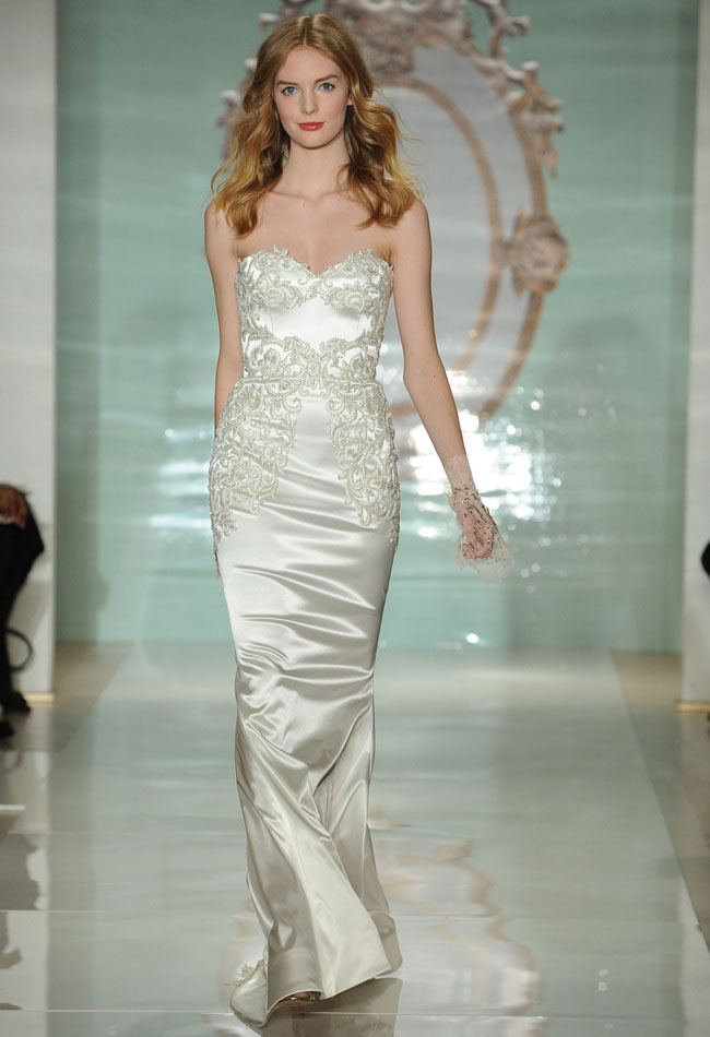 Esküvői menyasszoniy ruha