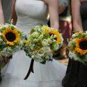 Mezei menyasszonyi csokor