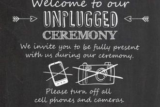 Esküvői dekoráció tábla