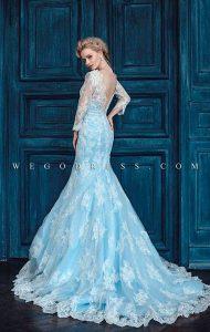 Jégvarázs menyasszonyi ruha