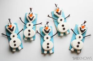 Olaf sütemények