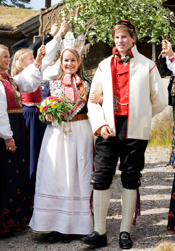 Esküvői tradíciók
