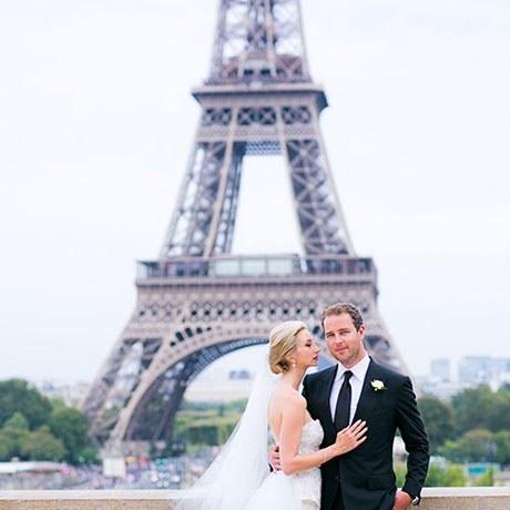 Esküvői hagyományok