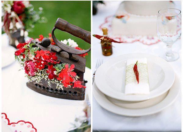 Hagyományos magyar esküvő