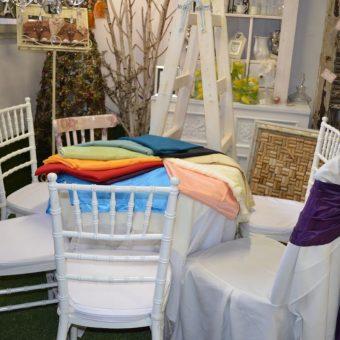 Wedding Factory műhelye